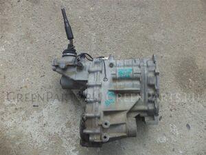 Раздатка на Suzuki Escudo TA01W G16A