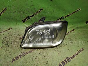 Фара на Nissan Stagea WGC34 RB25DE 100-63512