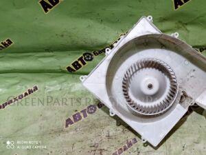 Мотор печки на Nissan Bluebird Sylphy QG10 QG18(DE)