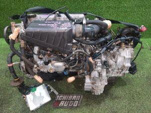 Двигатель на Honda Logo GA3 D13B #6051006.