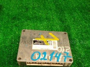 Блок управления efi на Toyota 3S-FE 89661-21280
