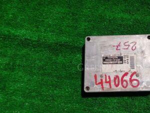 Блок управления efi на Toyota Corona Premio ST215 3S-FE 89661-21280