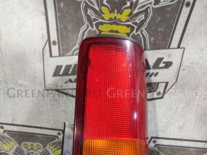 Стоп-сигнал на Suzuki Jimny JB23W K6A