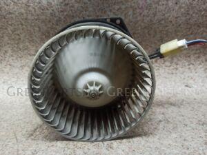 Мотор печки на Nissan Gloria HY33