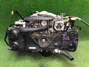 Двигатель на Subaru Impreza GH EL154