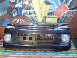 Бампер на Subaru Stella RN1 11420991