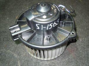 Мотор печки на Toyota Alphard ANH10W
