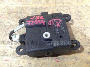 Сервопривод заслонок печки на Nissan Teana J32 VQ25DE 72554, 3K060-30851