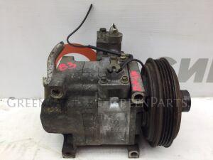 Компрессор кондиционера на Mazda Demio DW3W B3 D20161450C
