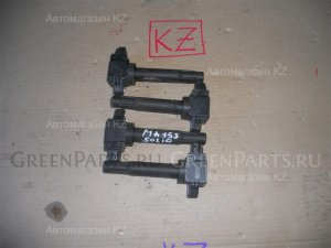 Катушка зажигания на Suzuki Solio MA15S K12B