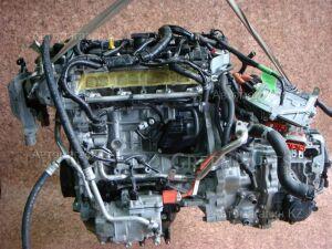 Двигатель на Mazda Axela BYEFP PEVPH 20400590