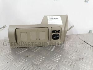 Блок управления зеркалами на Toyota Camry ACV40 2AZFE 5530133060