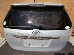 Дверь 5-я на Toyota Wish ZNE10