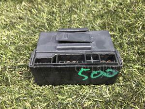 Блок предохранителей на Honda VEZEL RU3 L15B 38330T5AJ010