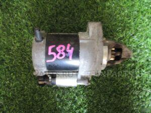 Стартер на Honda Airwave GJ2 L15A 584