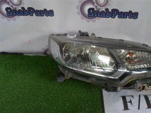 Фара на Honda Fit GP5 LEB