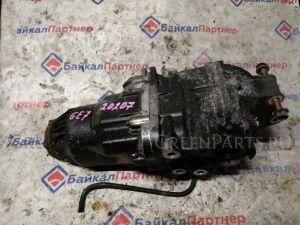 Редуктор на Honda Fit GE7 L13A