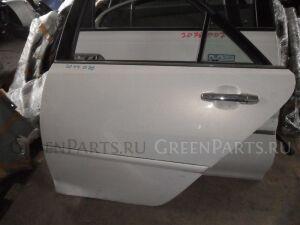 Дверь на Toyota Mark II JZX110 1JZ-FSE