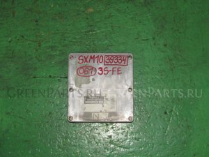 Блок управления efi на Toyota Ipsum SXM10 3S-FE 89661-44100