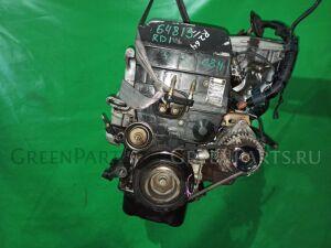 Двигатель на Honda CR-V RD1 B20B8 2008239 (без ГУРа и трамблера)