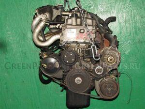Двигатель на Nissan Bluebird Sylphy FG10 QG15DE 414136A