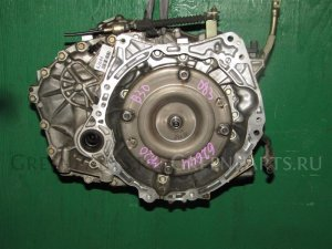 Кпп автоматическая на Nissan Lafesta B30 MR20DE RE0F10A