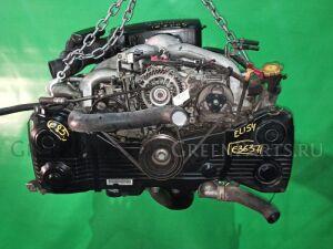 Двигатель на Subaru Impreza GE3, GE2, GH2, GH3 EL154 E281541