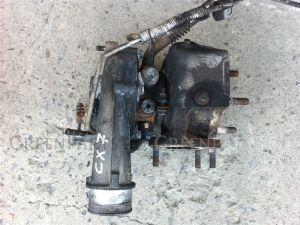 Турбина на Mazda Cx-7 L3