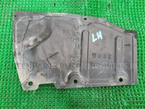 Защита двигателя на Toyota Prius ZVW30 2ZRFXE 51444-12050