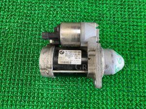 Стартер на Bmw X5 E70 N52B30, N62B48 752112203