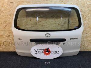 Дверь 5-я на Toyota Probox NCP50 2NZ-FE 67005-52410