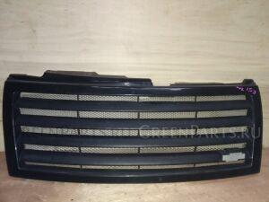 Решетка радиатора на Nissan Elgrand E51 KENSTYLE