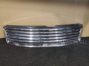 Решетка радиатора на Nissan Presage U30