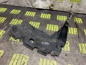 Защита двигателя на Toyota Ist NCP60 1NZ-FE 51442-52010