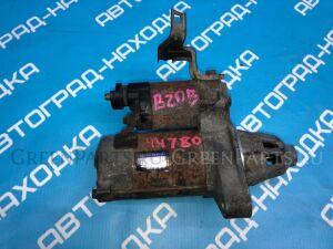 Стартер на Honda CR-V RD1, RD2 B20B 228000-5130