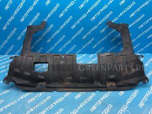 Защита двигателя на Honda Fit GD1 L13A/L15A