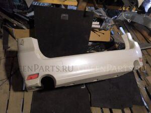 Бампер на Subaru Legacy BR9 EJ255