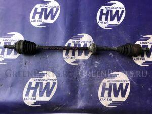 Привод на Honda Accord CF6 F23A