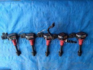 Катушка зажигания на Nissan Gloria MY34 VQ25DD TUNING - U08104-COIL, 22448 AL515