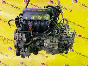 Двигатель на Honda Fit GD1 L13A 2163476, 11000-PWA-800