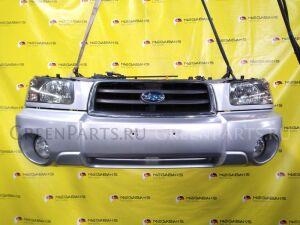 Nose cut на Subaru Forester SG5 EJ202 1703