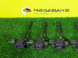Катушка зажигания на Mitsubishi Chariot Grandis N94W 4G63, 4G64 H6T12271A