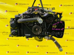 Двигатель на Subaru Impreza GGC, GGD EL154 C884983, 10100BP520