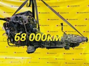 Двигатель на Isuzu Bighorn UBS69DW, UBS69GW 4JG2 841206