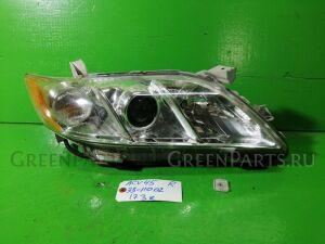 Фара на Toyota Camry ACV45 33-11002