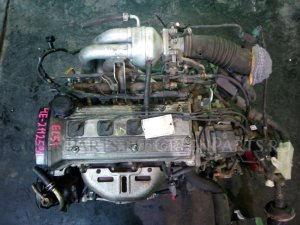 Двигатель на Toyota Corsa EL51 4E-FE 2112591