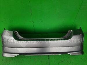 Бампер на Honda Fit GD1