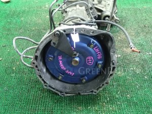 Кпп автоматическая на Toyota Hiace LH178 5L A45DF G142