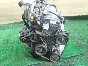 Двигатель на Toyota Corsa EL51 4E-FE 2724676, 19000-11840