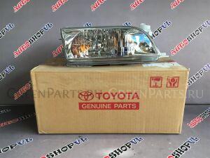 Фара на Toyota Corolla AE100, AE104, CE100, CE101 13-49, 81130-13160
